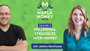 Millennial Struggles with Money, with Jessica Moorhouse