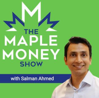 Salman joins me to discuss why professional investment advice remains so important in our world of low fee, do-it-yourself investing.