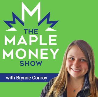 Brynne Conroy and I talked about in this episode the financial challenges facing working moms, visible minorities, and members of the LGBTQ2 community.