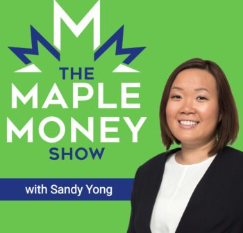 Steps You Can Take to Achieve Financial Success, with Sandy Yong