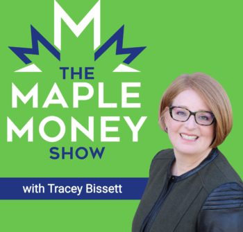 How to Improve Your Financial Fitness, with Tracey Bissett