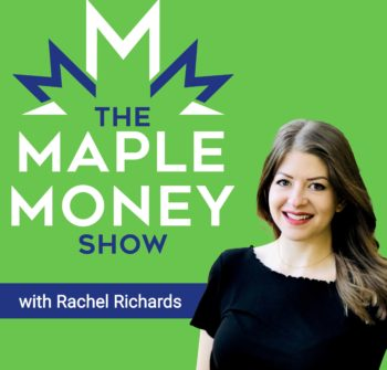 Finding Freedom through Passive Income, with Rachel Richards
