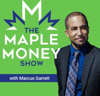 A 4-Step Plan For Getting Out of Debt , with Marcus Garrett