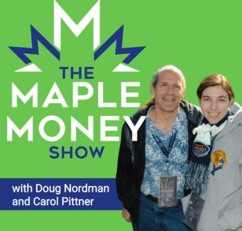 Growing Up Financially Independent, with Doug Nordman and Carol Pittner