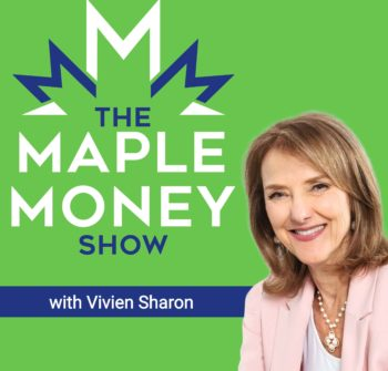 The Benefits of Downsizing at Retirement, with Vivien Sharon