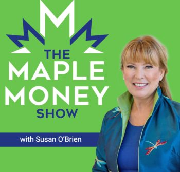 Money Lessons You Can Teach Your Kids, with Susan O'Brien