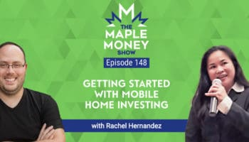 Getting Started with Mobile Home Investing, with Rachel Hernandez