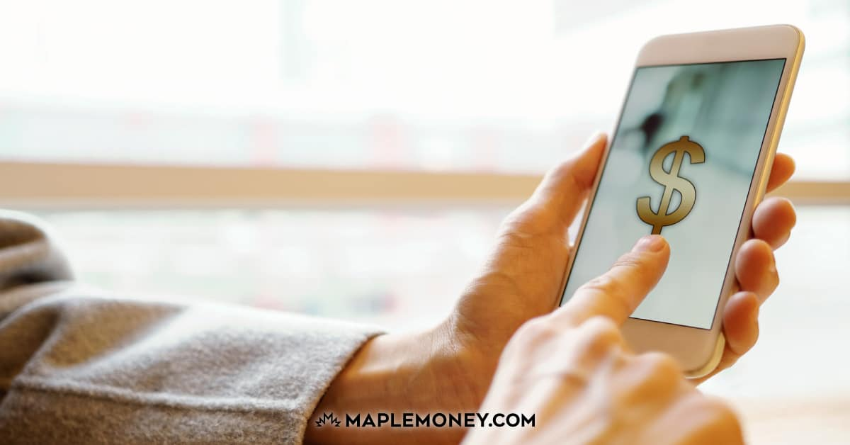 There are many choices out there for money apps that don't take much effort to make or save a few bucks. Check out these free money making and saving apps.