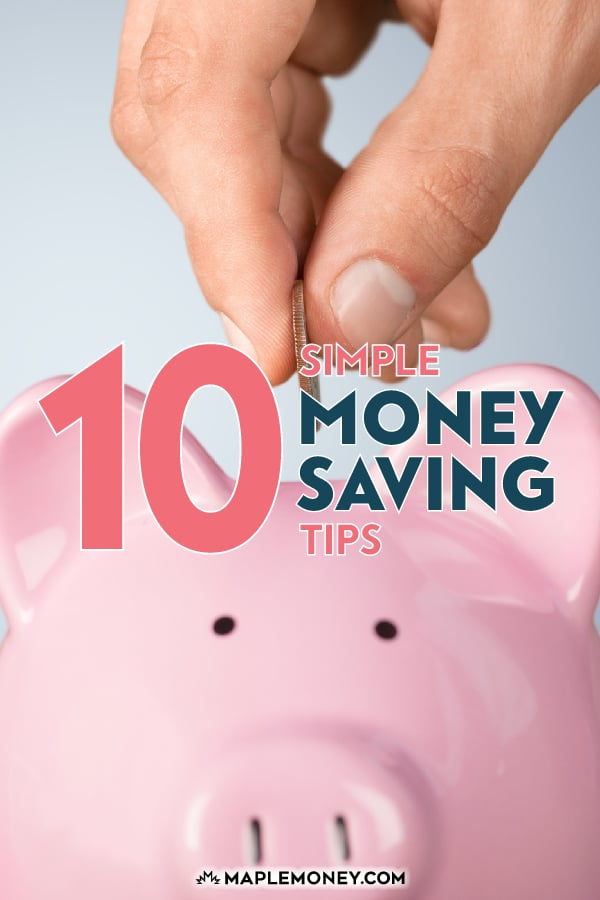 Everyone wants a better idea of how they can save money. Here are a few money saving tips that have helped me and hopefully you can benefit from as well.