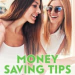 Saving money as a student is worth the effort. Plus you also learn about personal finance - something that will be useful for the rest of your life.