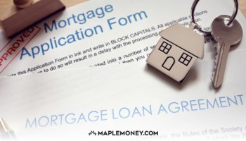 Understanding How Mortgage Amortization Works in Canada