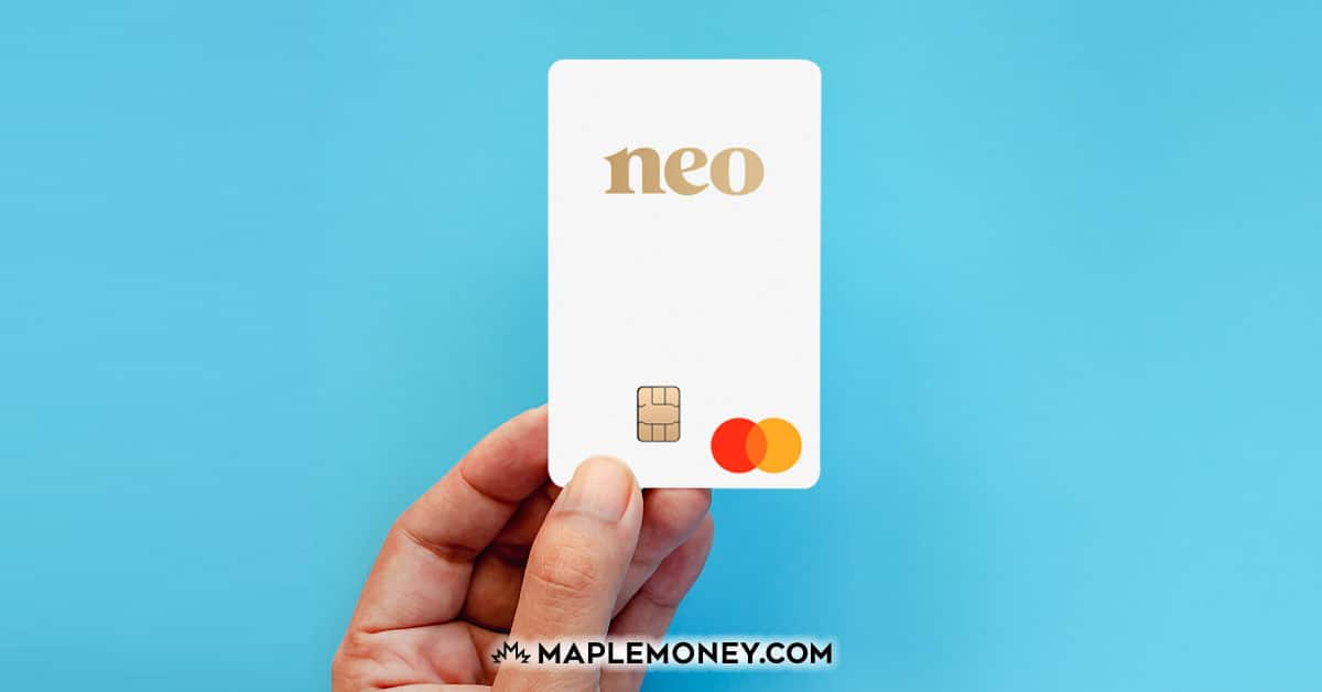 Neo Financial Review: High-Interest Savings and Credit Card Rewards with a Twist