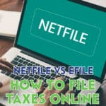 Did you know? The CRA's NETFILE is dedicated to individuals who are filing their own tax returns. E-file is designed for professional tax preparers