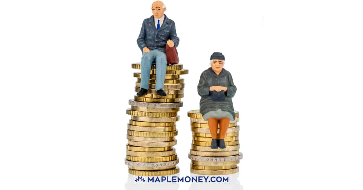 OAS - What Is The Old Age Security Pension?