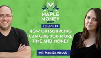 How Outsourcing Can Give You More Time and Money, with Miranda Marquit