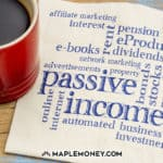 Passive Income Ideas: 27 Ways to Make Money Without A Lot of Effort