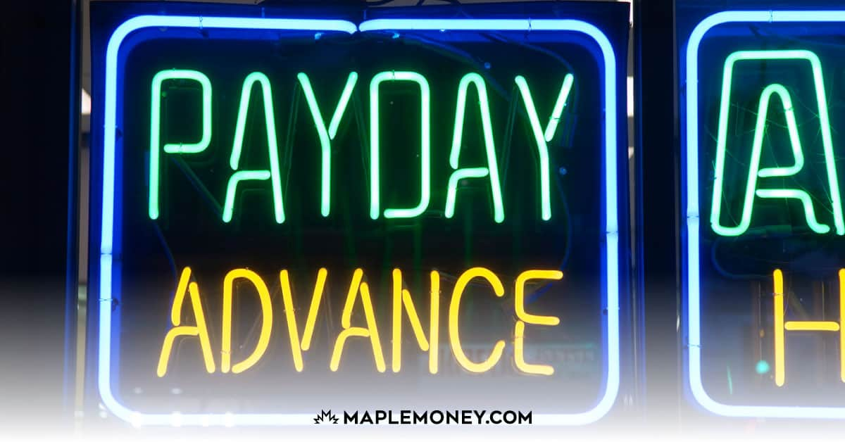 Payday Loans: Think Twice Before Entering This Cycle of Debt