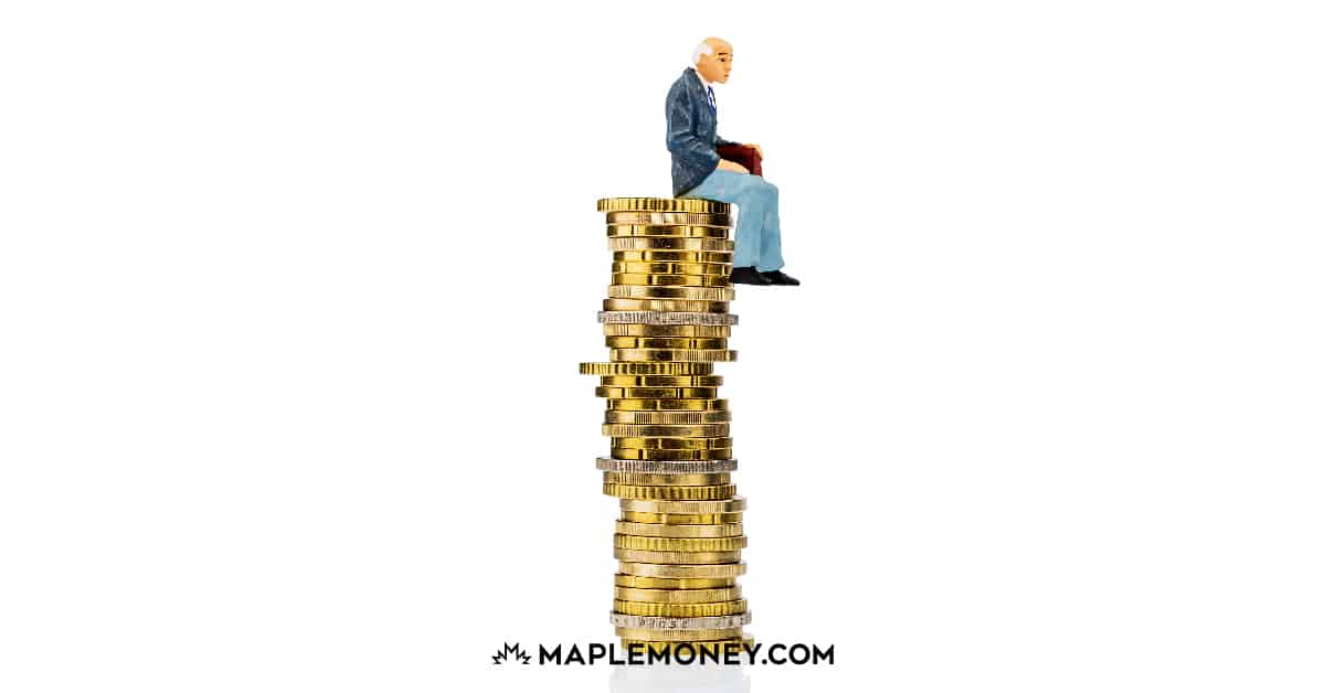 You can split pension income so some of the income goes to your spouse in a lower tax rate. Pension income splitting can mean a lower household tax bill.
