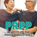 Some have criticized the new PRPP announced by the government, but despite the criticism, the Pooled Registered Pension Plan has some good benefits.