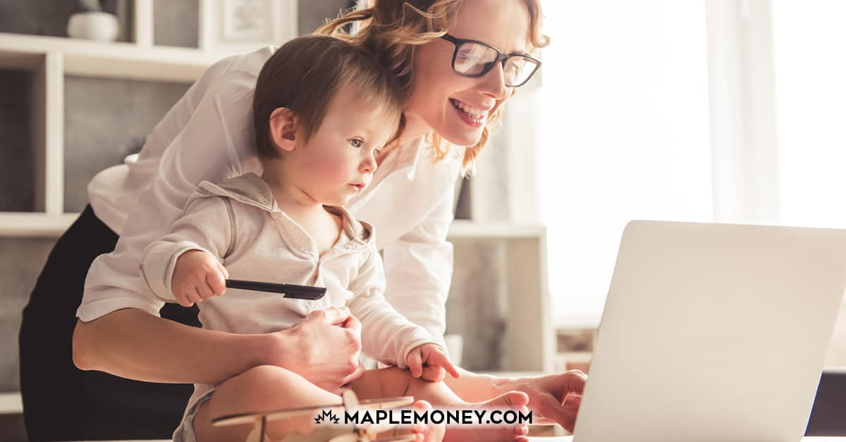 If you've decided to transition to a one-income family during maternity leave you'll need to prepare for your new financial situation.