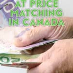 When shopping for the best prices, try price matching. This will help you find deals and save time! Read on to find out how!