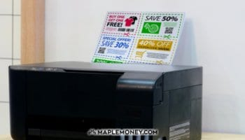 6 Tips For Using Printable Coupons in Canada