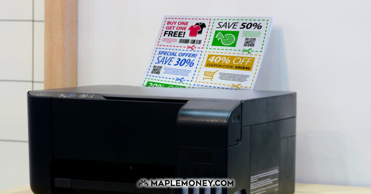 Printable coupons are just another great tool to save money, and if you use them correctly, you should not have any issues when you are using them.