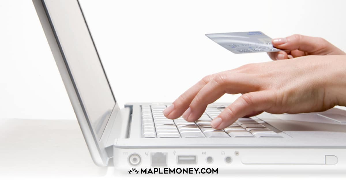 Privacy Benefits of Using a Prepaid Card to Shop Online