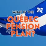 The Québec Pension Plan (QPP) is a retirement program run by the province of Québec that is very similar to the Canada Pension Plan (CPP).
