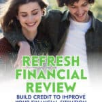 If your credit is damaged to the point that you are unable to obtain credit, even from loan companies, then you may want to consider Refresh Financial.