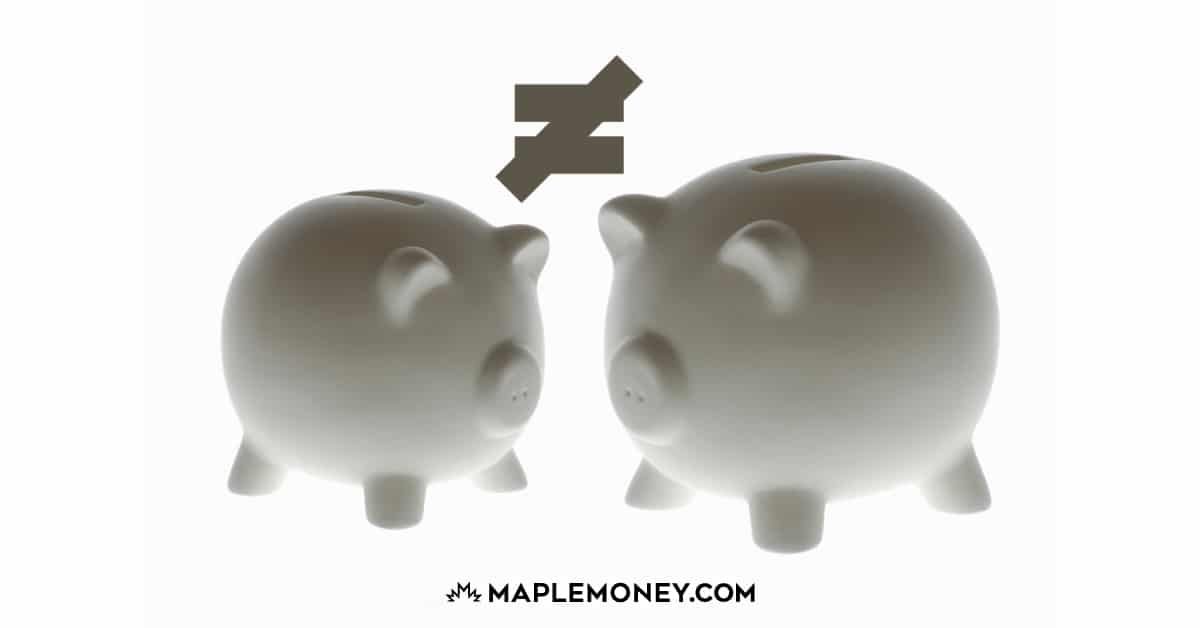 RSP vs. RRSP: Is There a Difference?