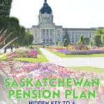 Here's everything you need to know about an investment that could boost your guaranteed income at retirement: the Saskatchewan Pension Plan (SPP)