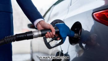 10 Simple Ways to Save Money at the Gas Pump