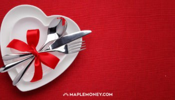 10 ways to save money on Valentine's day