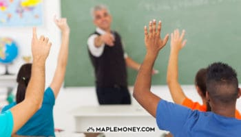 Saving Money for Your Children's Education: RESPs and More