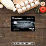 Scotia Momentum Visa Infinite Review: Canada's Top Cash Back Credit Card