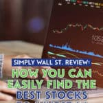 Simply Wall St. provides tools to help you screen investments, find ideas for your next investment, and even help you analyze your investment portfolio.