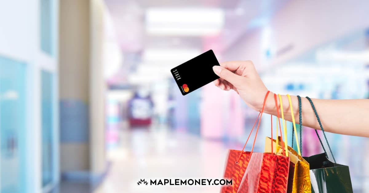 Stack Mastercard Review: A Prepaid Credit Card for Canadians