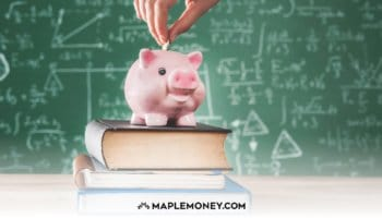 How to start saving for your child's education