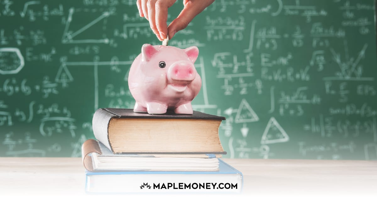 With tuition costs on the rise, you may understandably be feeling a bit nervous about saving for your child's education. Here are steps you can take.