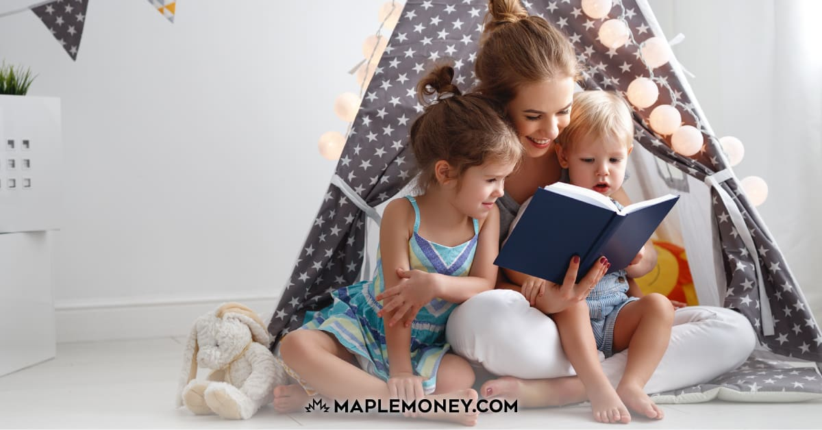 I knew I wanted to find a balance between work and motherhood. Staying home with your kids can be affordable if you follow these seven steps for saving.
