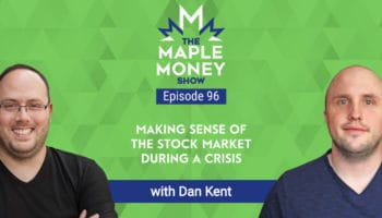 Making Sense of the Stock Market During COVID-19, with Dan Kent
