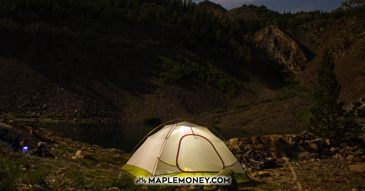 10 Brilliant Camping Hacks to Try This Summer