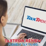 Find out if this tax software company is right for you in this TaxTron review. TaxTron may be a lesser-known brand, but what they offer may surprise you.