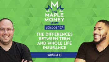 The Differences Between Term and Whole Life Insurance, with Sa El