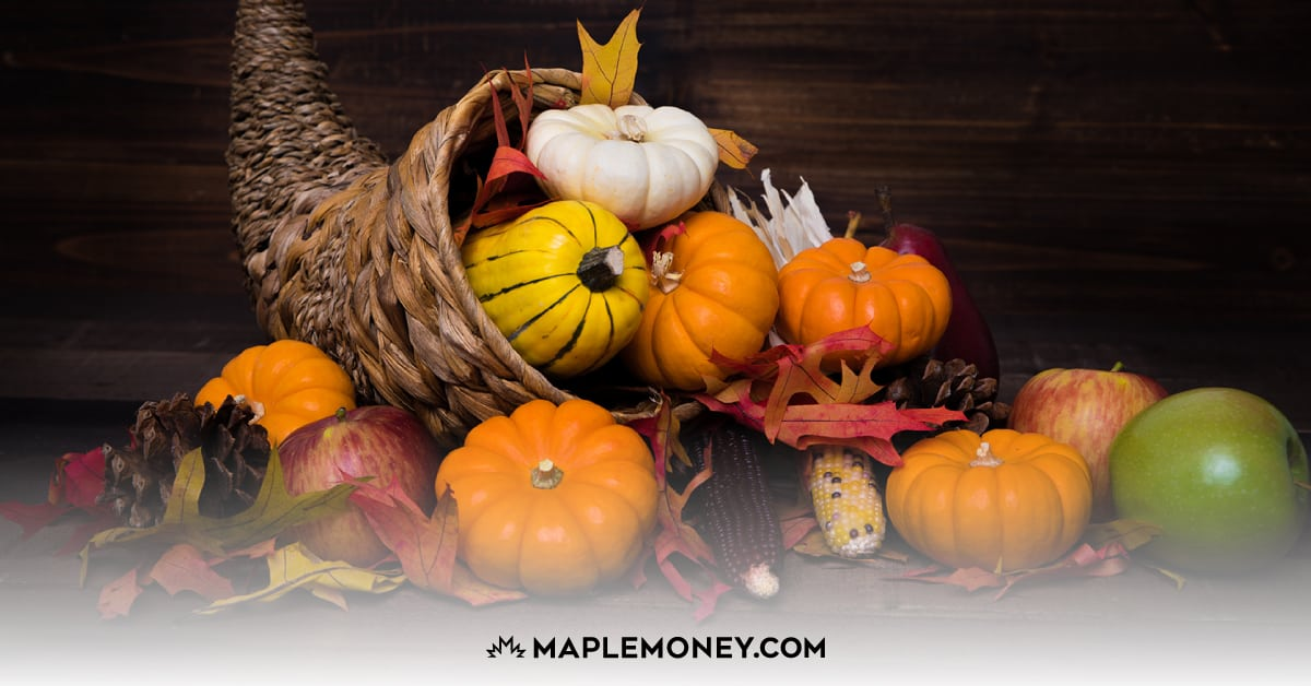 Canadian Money Tips to Be Thankful For [Expert Roundup]
