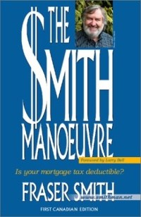 The Smith Manoeuvre by Fraser Smith
