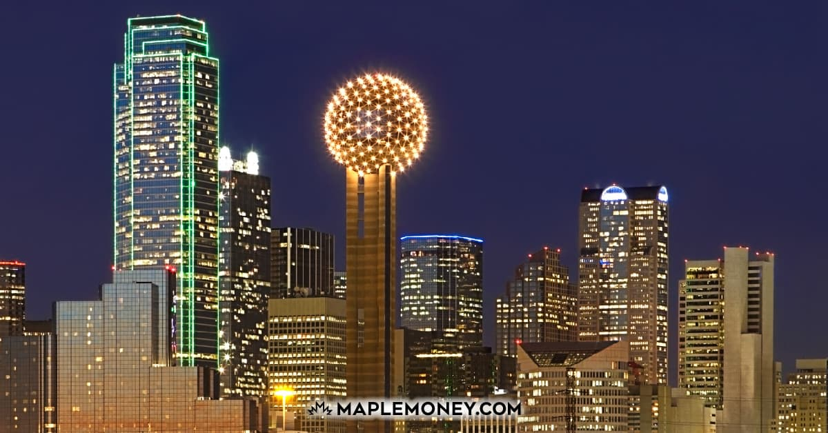 Things to Do in Dallas While on a Budget