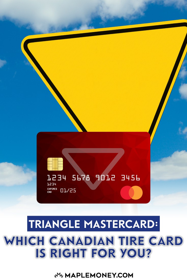 Triangle Mastercard: Which Canadian Tire Card Is Right For You?