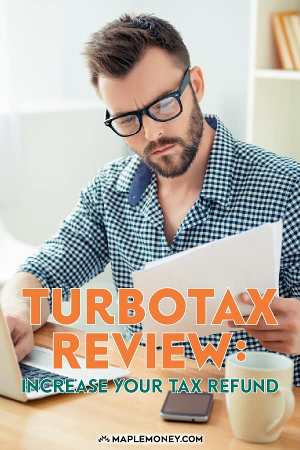 A TurboTax review of TurboTax Canada tax software with a comparison to the Premier, Home & Business and Free versions of TurboTax.